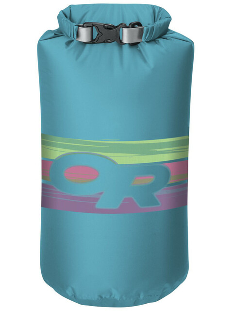 Outdoor Research Graphic Dry Sack Striations 5l typhoon